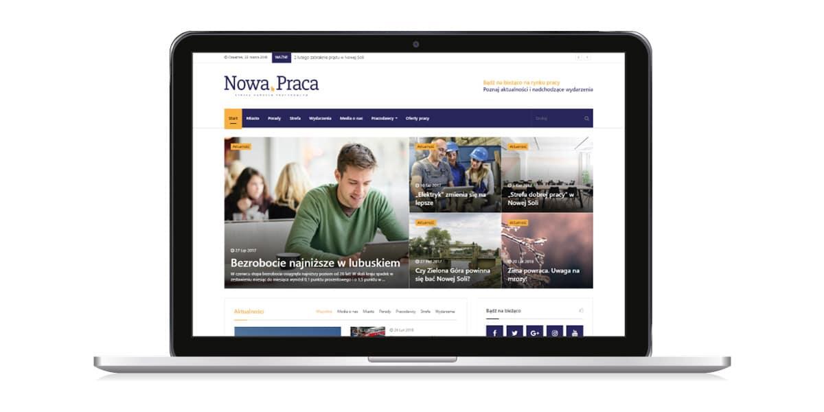 Jak znaleźć Nową Pracę w Nowej Soli?