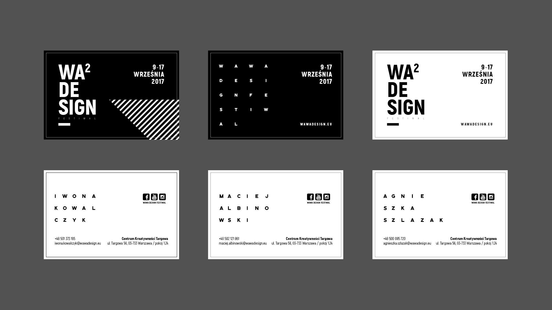 WA2 Design Festiwal