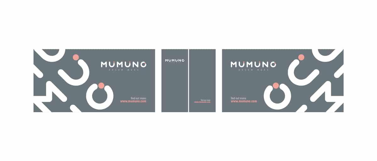 Mumuno, czyli cho no w kimono