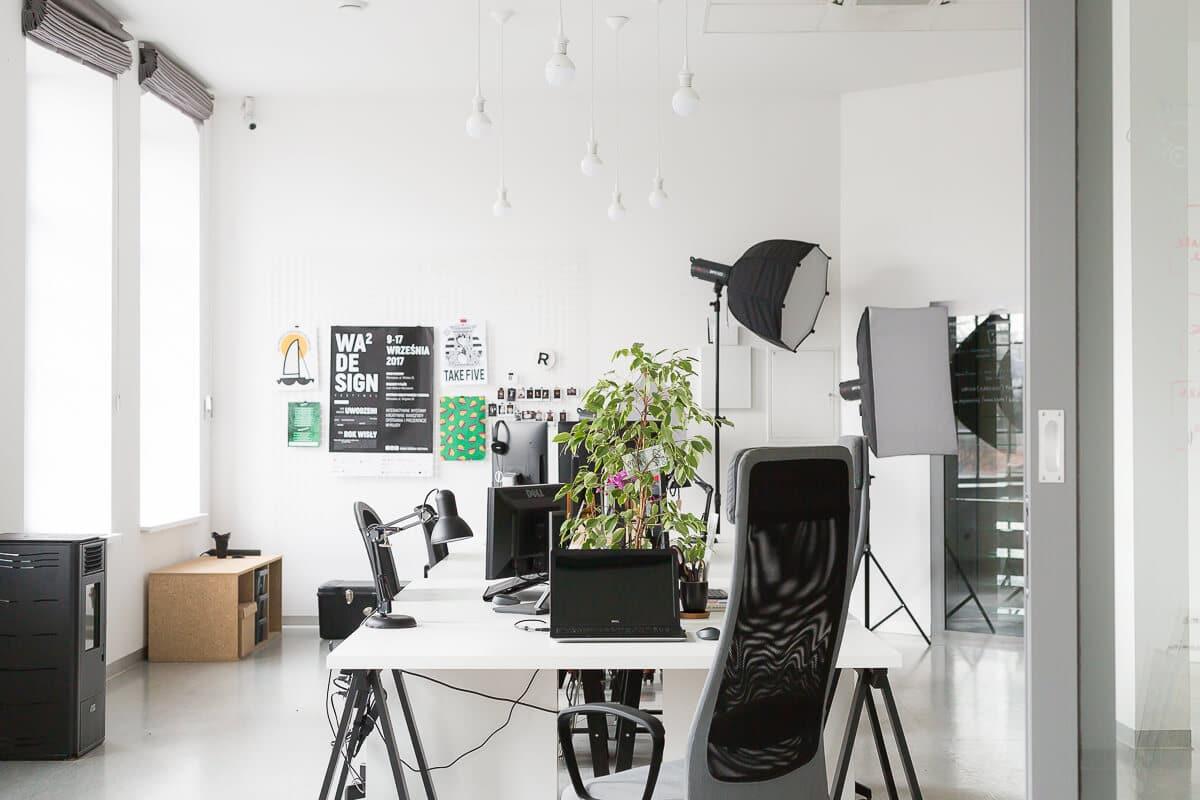 Reprezentuj studio