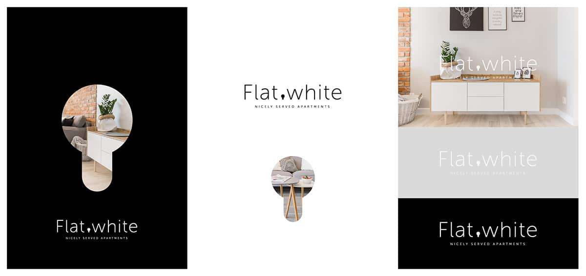 Flat White – Nicely served apartments