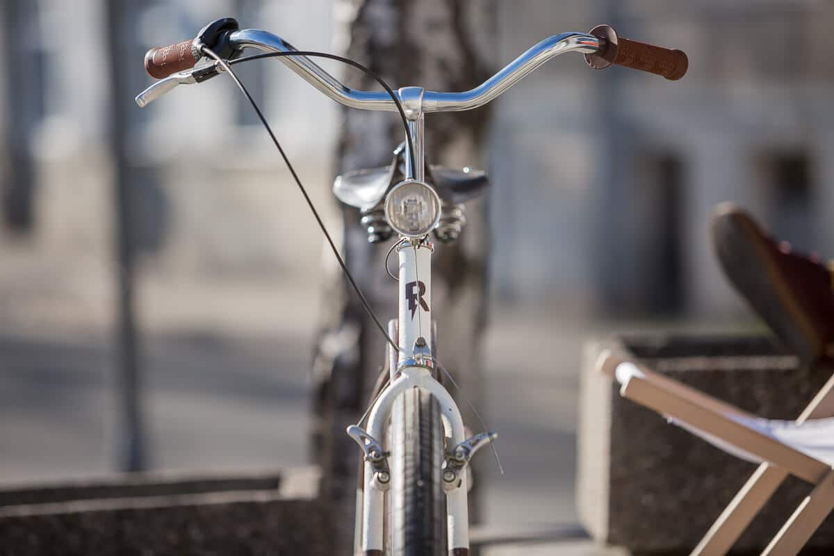 R jak rower