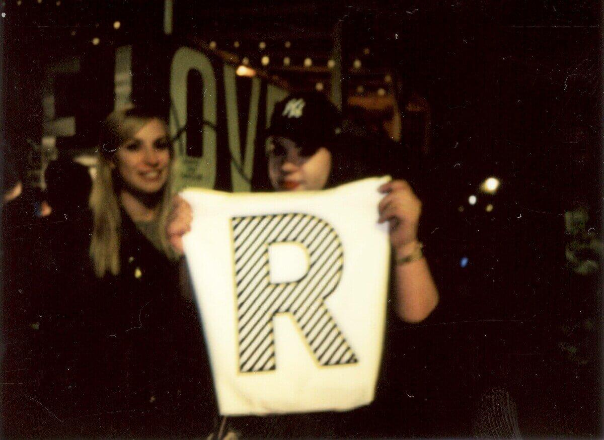 Impreza klubowa R