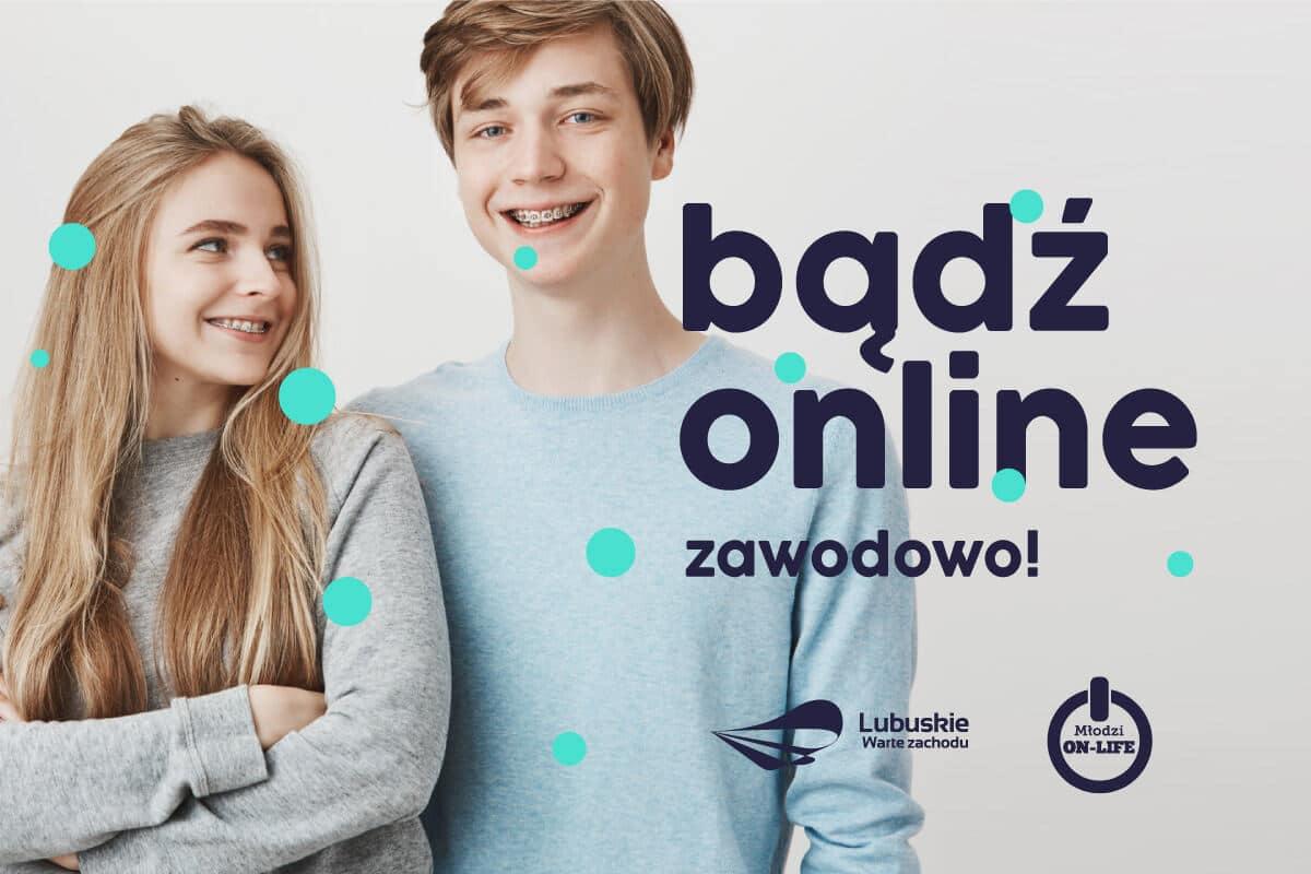 Być czy nie być online?