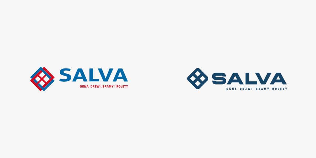 Salva – zróbmy coś na nowo, czyli rebranding marki