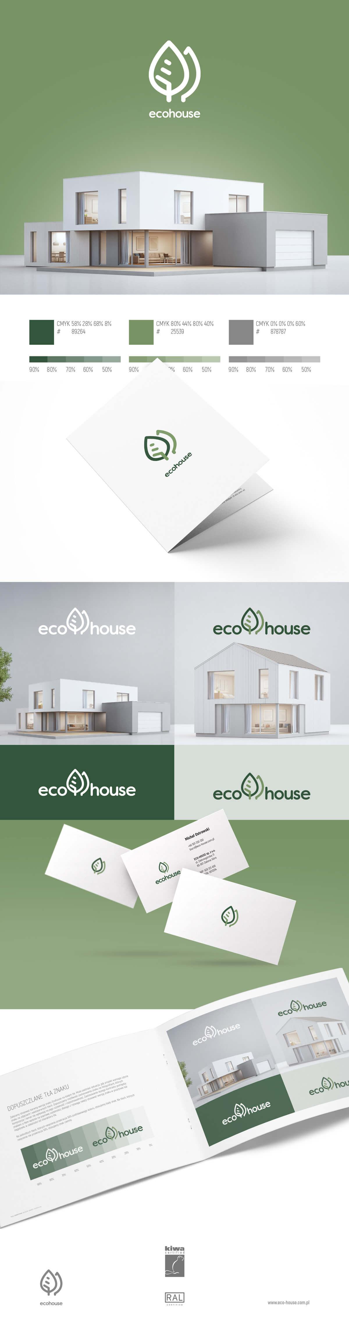 Ecohouse – enegrooszczędne domy modułowe