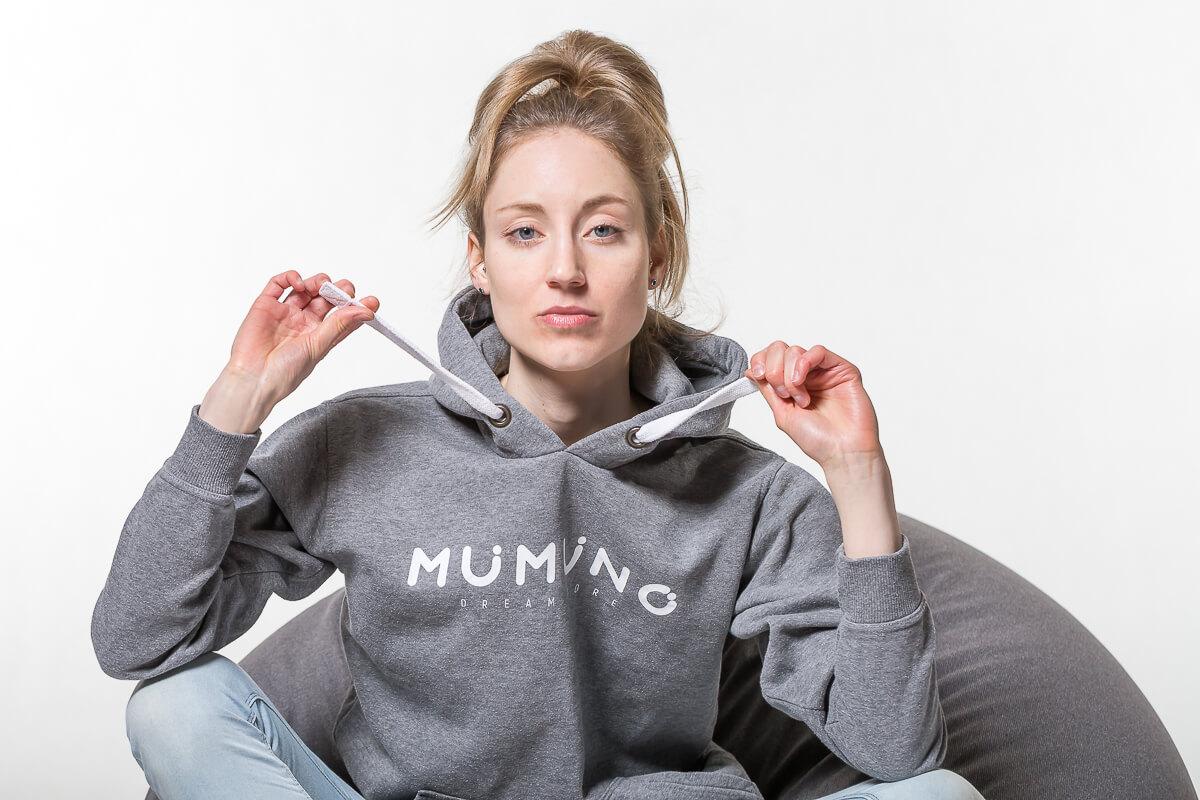 Mumuno – wyprawka targowa dla młodej firmy