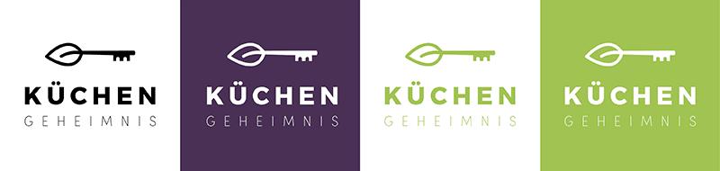 Kuchen Geheimnis – projekt logo