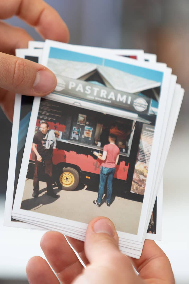Zaczynamy food truckowy sezon! Food Truck Fest!