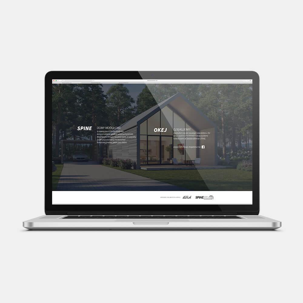 Strona WWW czy landing page?