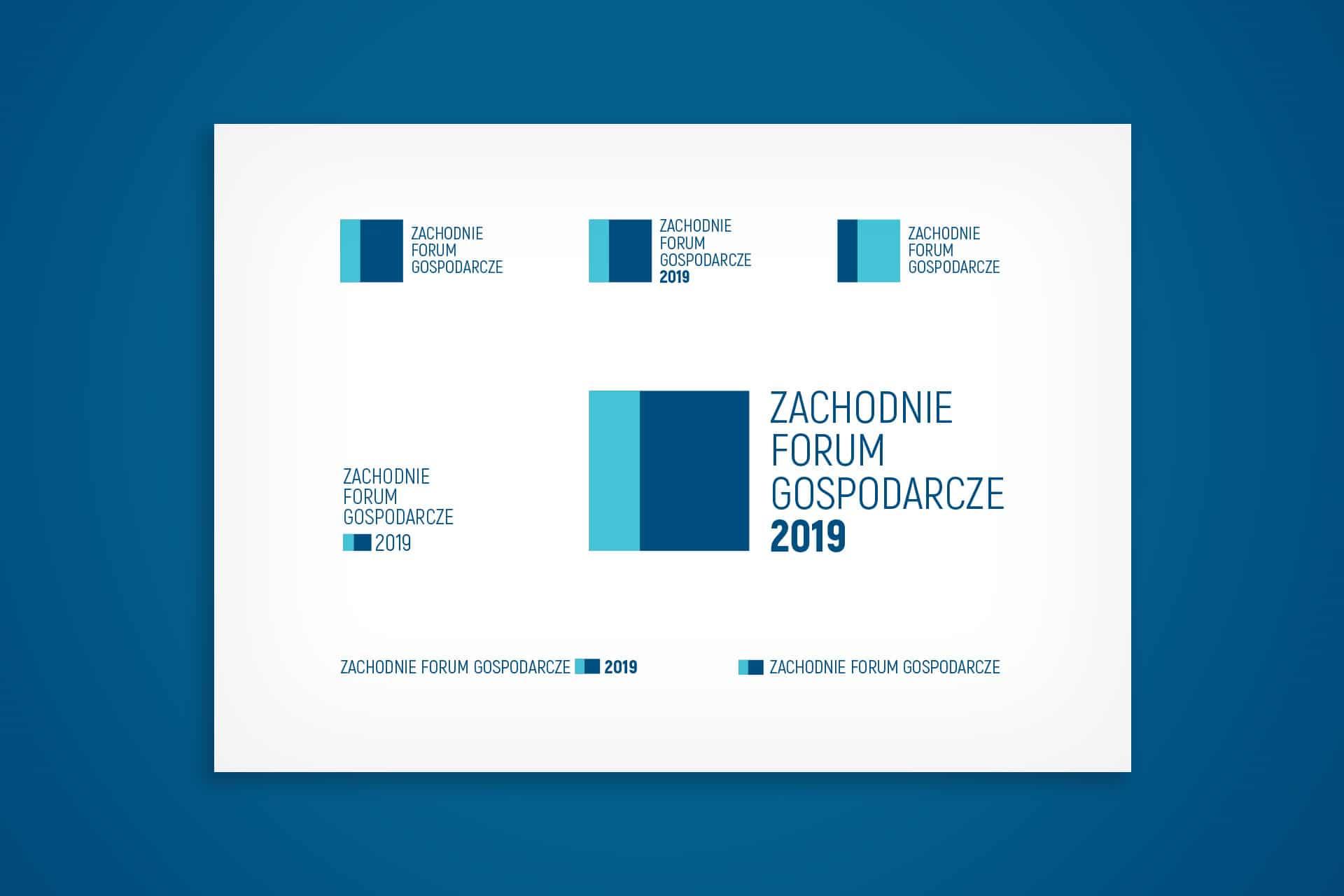 Rebranding Zachodniego Forum Gospodarczego
