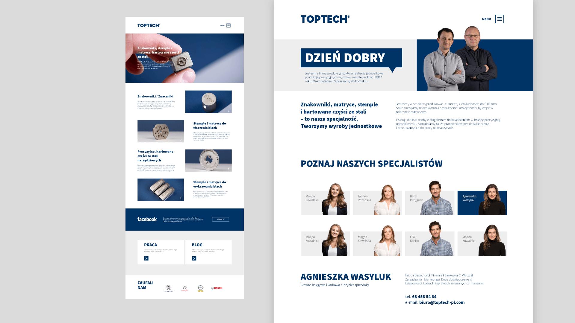 Webfolio 2019