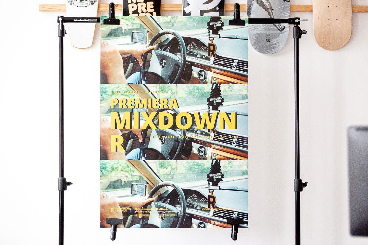 Mixdown R