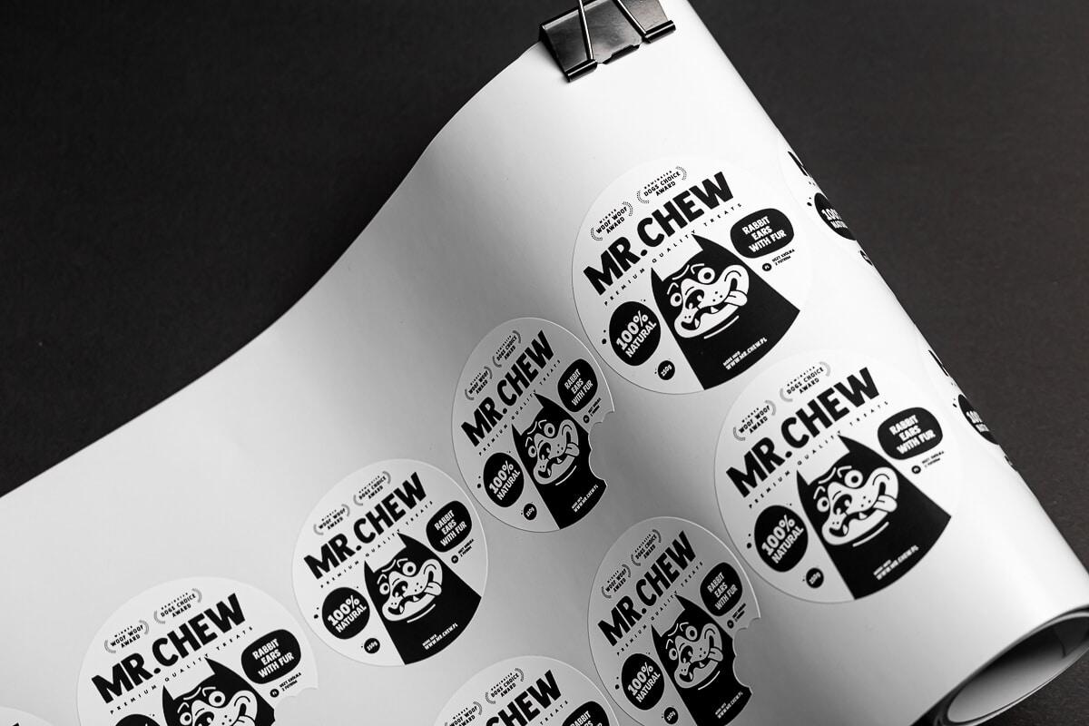 Mr. Chew – case study