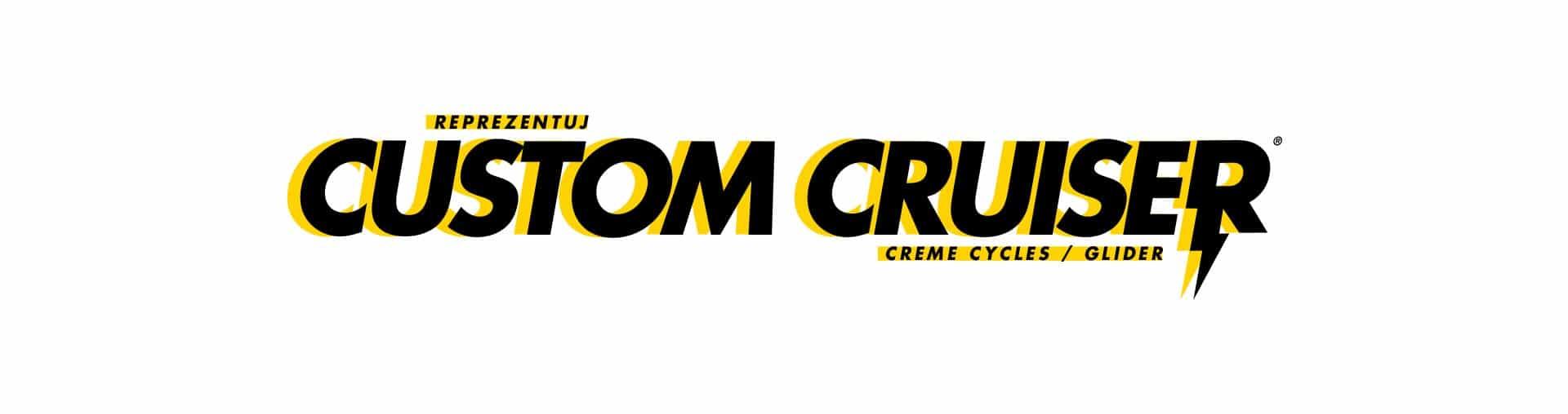 R Custom Cruiser